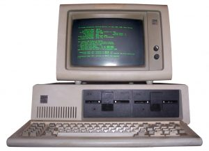 IBM PC In 1984